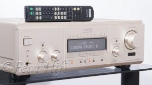 Sony TA-E9000ES
