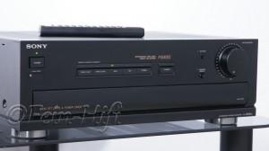 Sony TA-F606ES