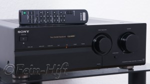 Sony TA-FB920 QS High-End Stereo Verstärker MOS-FET Power