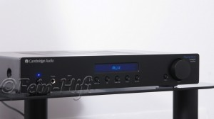 Cambridge Audio Topaz AM10 Verstärker