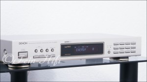 Denon TU-425RD RDS Tuner champagner