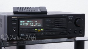 Onkyo TX-9031 Stereo RDS Receiver