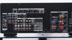 Onkyo TX-NR509 Digital HDMI AV-Receiver