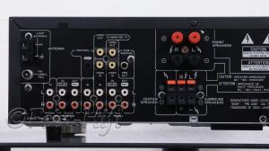 Pioneer VSX-407RDS Stereo / Surround AV Receiver - gebraucht