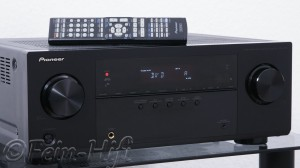 Pioneer VSX-521-K