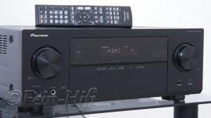 Pioneer VSX-529