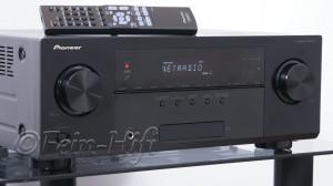 Pioneer VSX-827