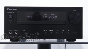 Pioneer X-HM50 2.1 CD-Receiver