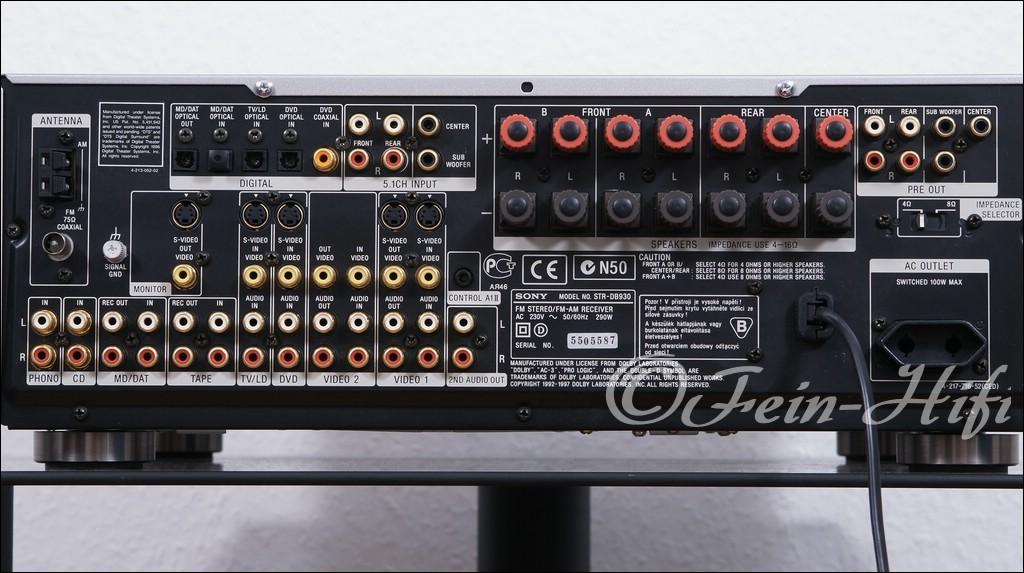 Yamaha Antigo
