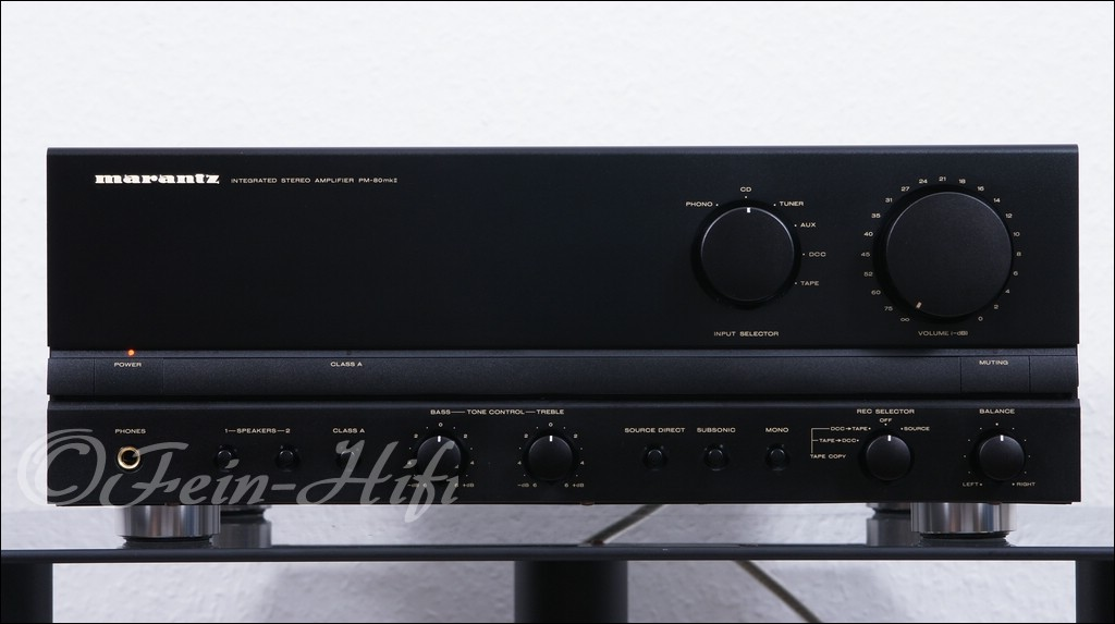 Yamaha High End Receiver