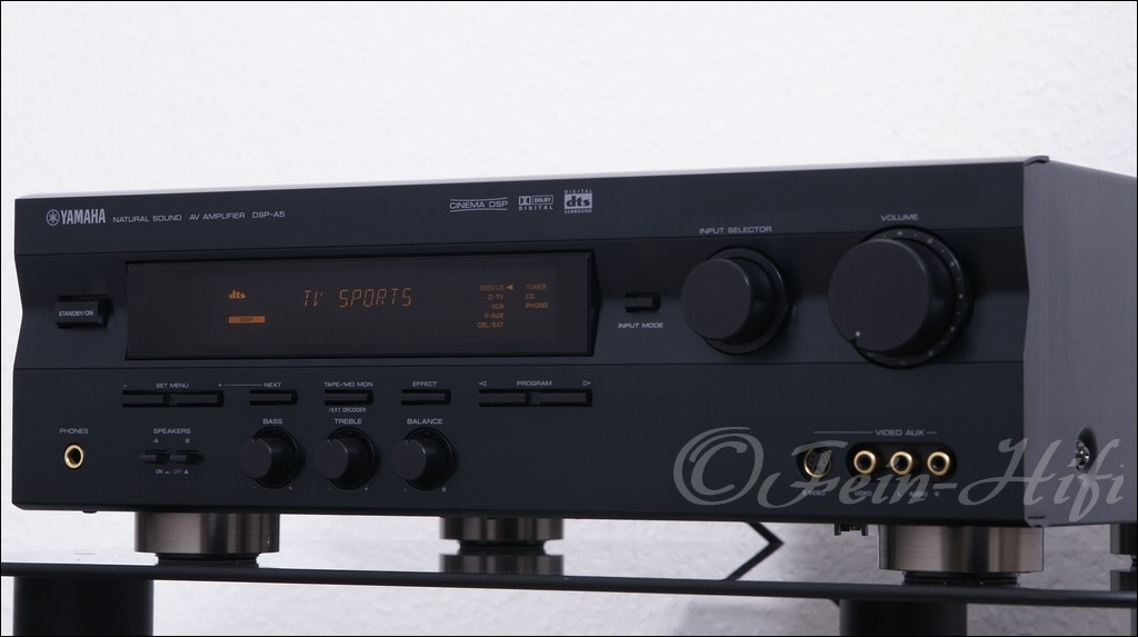 Dolby digital stereo decoder
