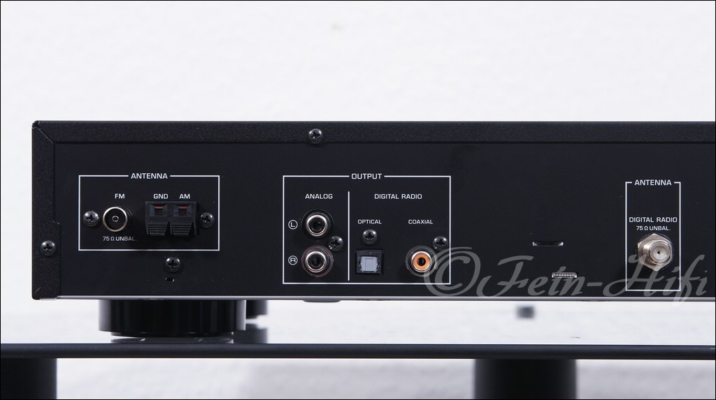 Yamaha Receiver Station Memory