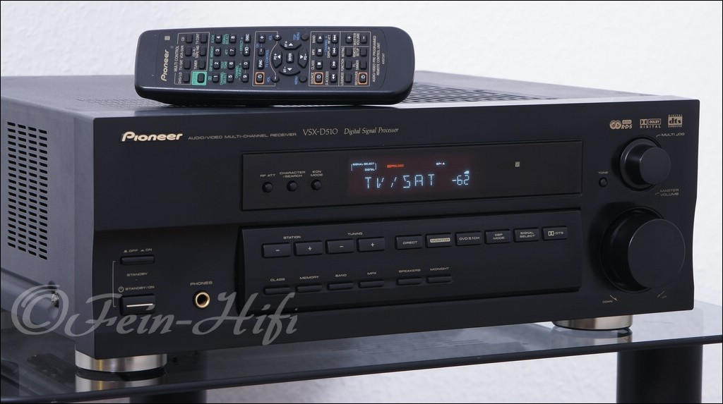 Denon Vs Yamaha Receiver