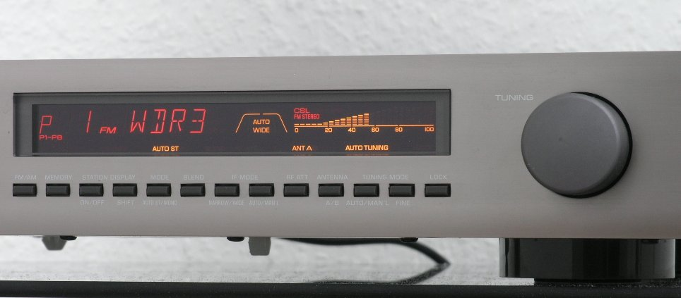 Yamaha Rs Stereo Receiver