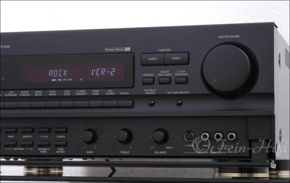 Yamaha Av Receiver Microphone