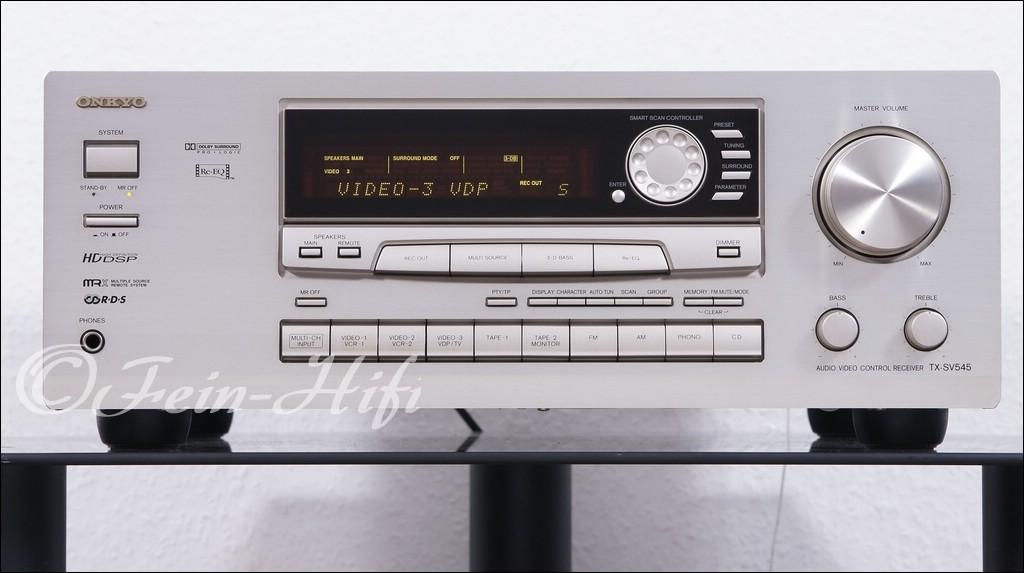 Yamaha Sv