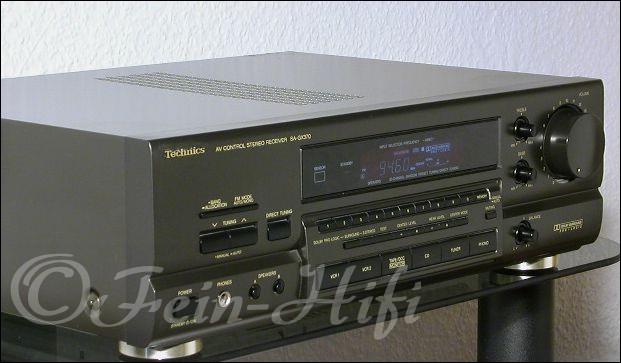 Yamaha Gx Stereo