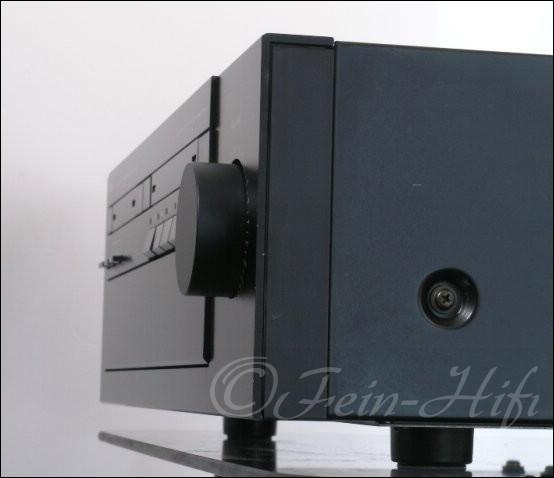 yamaha a 1020 high end stereo vollverst rker gebraucht. Black Bedroom Furniture Sets. Home Design Ideas