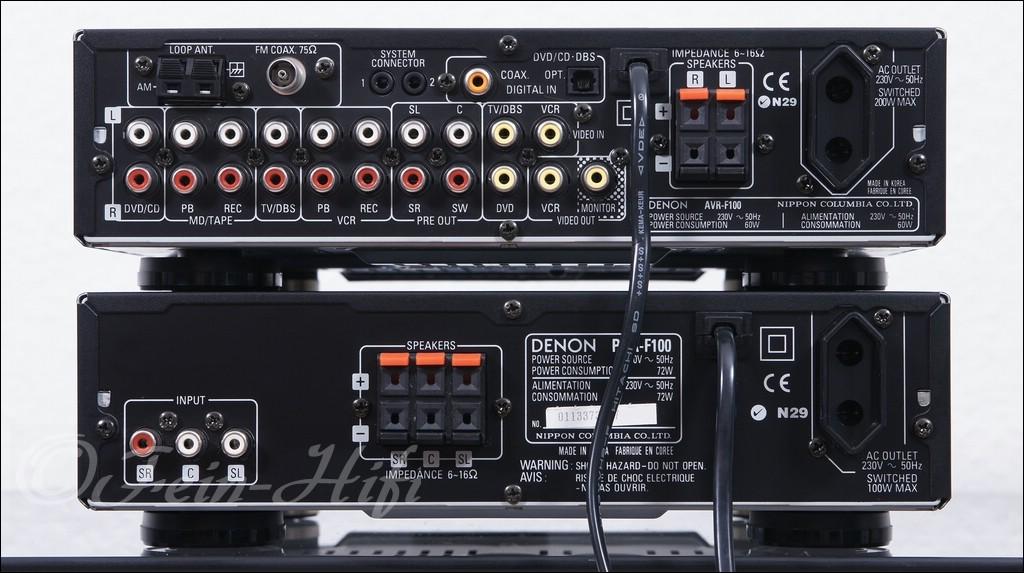 Dolby digital stereo decoder