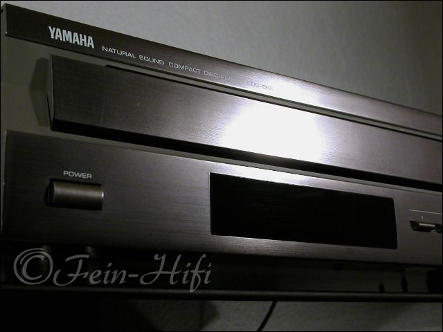 Yamaha Receiver How To Change Analog To Digital
