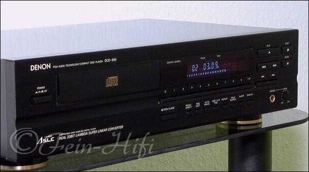 Yamaha Cd S Cd Player