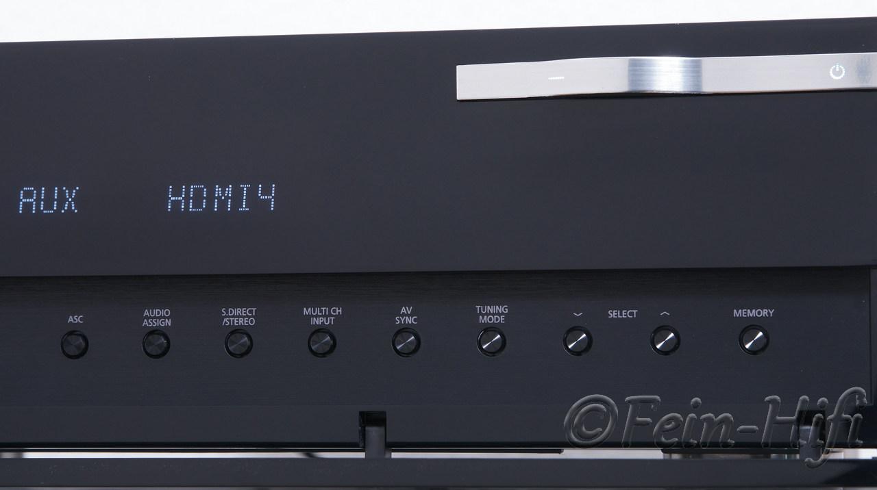 Samsung HW-C500 Digital 3D HDMI Heimkino AV Receiver