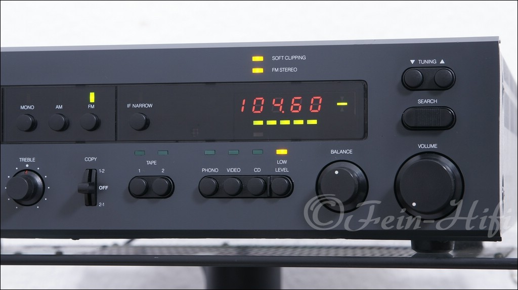 nad 7100 high end stereo receiver k. Black Bedroom Furniture Sets. Home Design Ideas