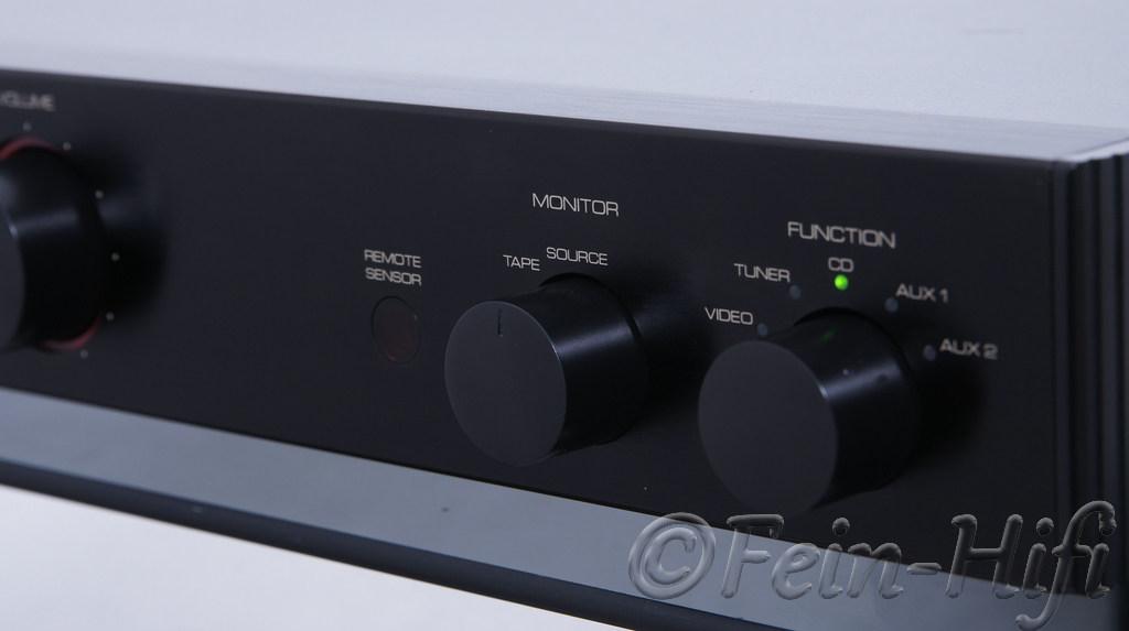 rotel rc 972 high end stereo vorverst rker vorstufe. Black Bedroom Furniture Sets. Home Design Ideas