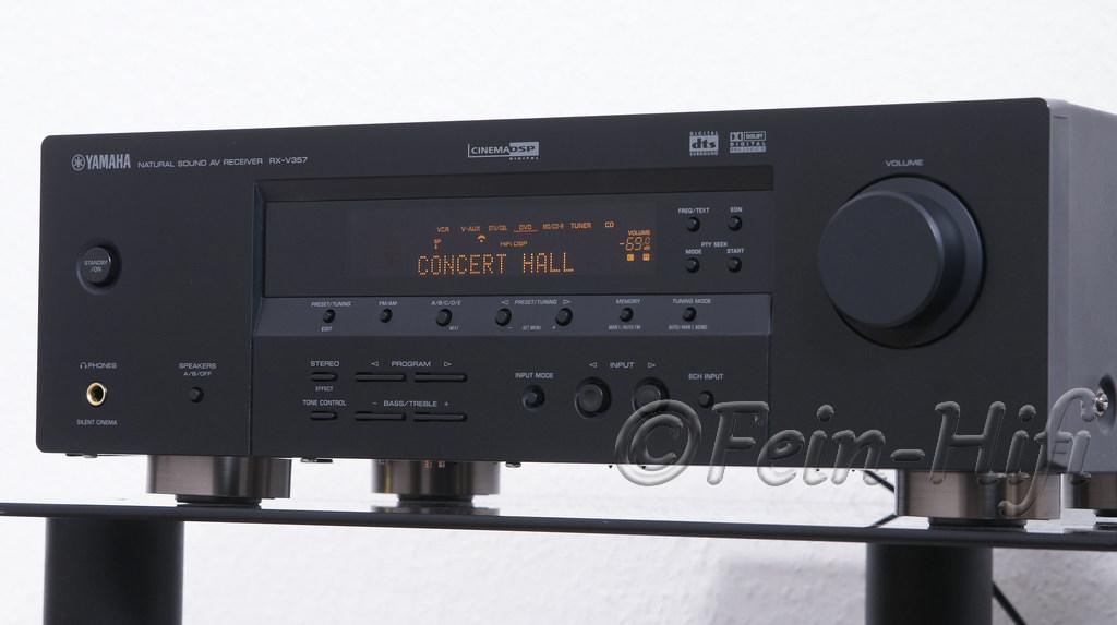 Yamaha Cinema Dsp Digital