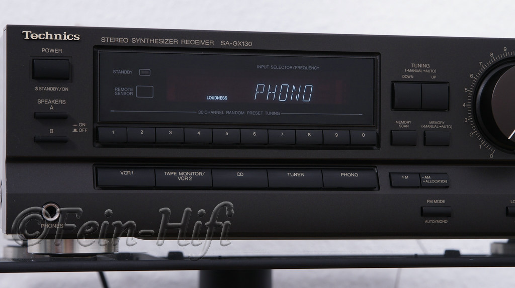 Yamaha Am Fm Stereo Tuner