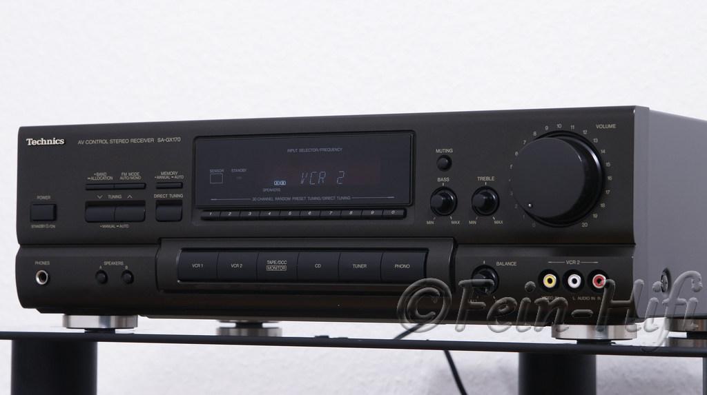 Yamaha Gx