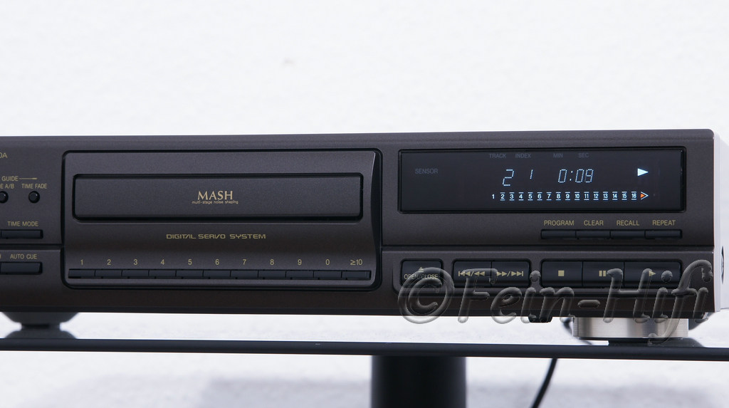 technics cd player sl pg470a gebraucht. Black Bedroom Furniture Sets. Home Design Ideas