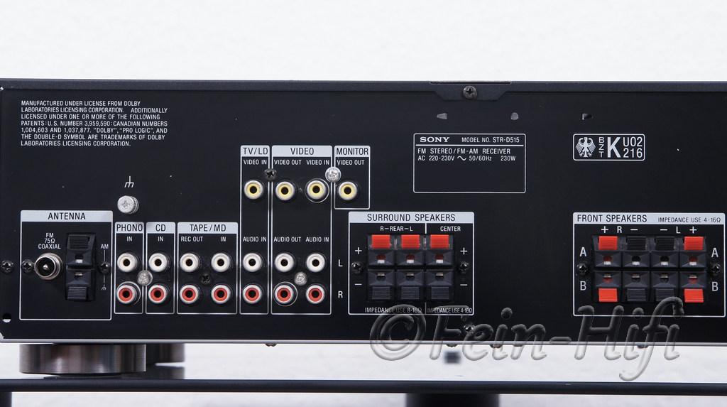 Yamaha Receiver Audio Delay