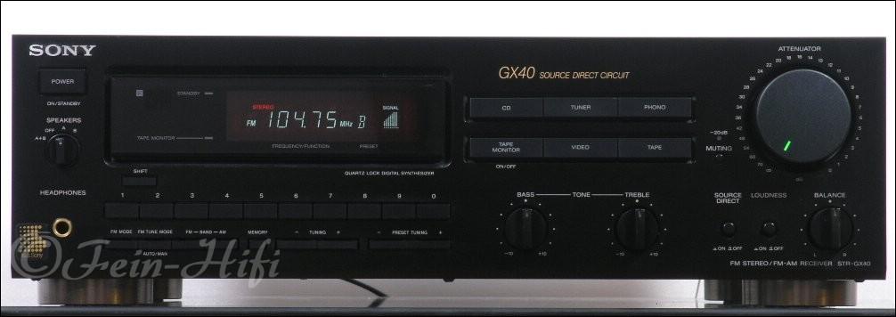 Yamaha Ghx