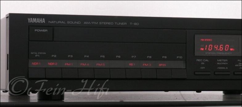Yamaha Digital Recorder