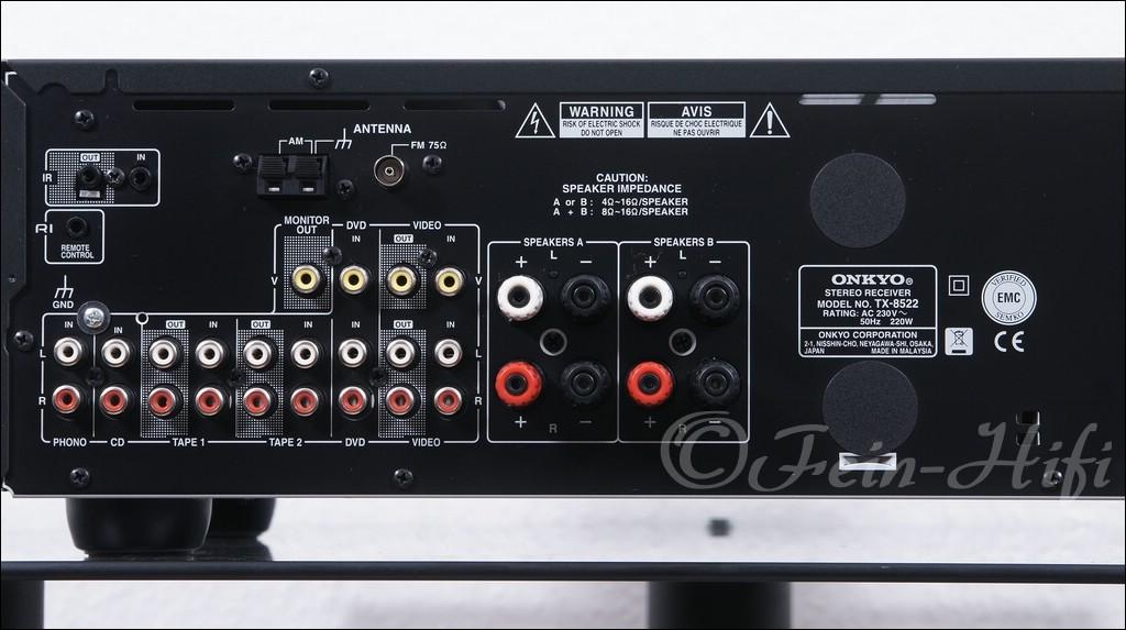Yamaha Audio Amplifier Equalizer