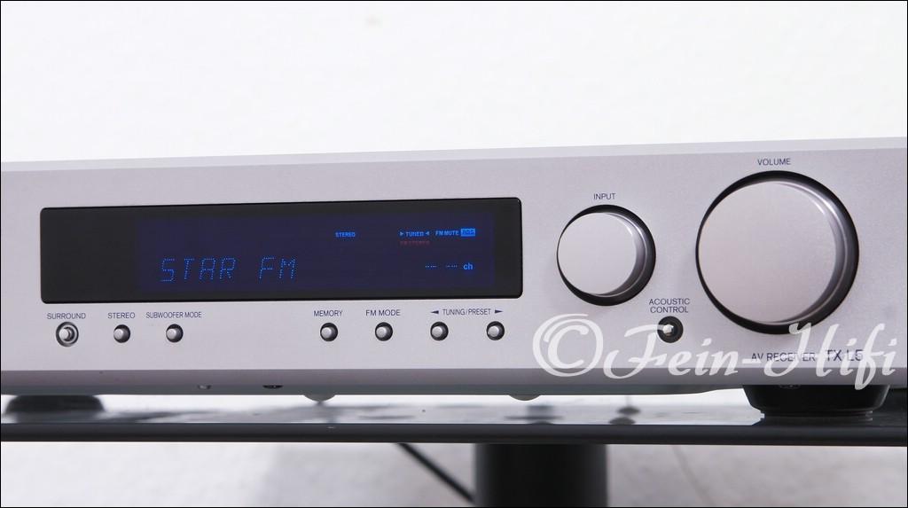 Yamaha Av Amplifier Range